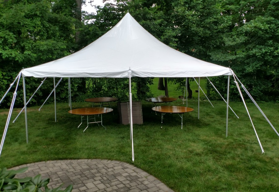Party Season Tent Rentals  Tents, tables, chairs and supplies - Home